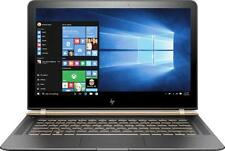 "HP Spectre 13.3"" Laptop Intel Core i7 8GB Memory 256GB Solid State Drive"