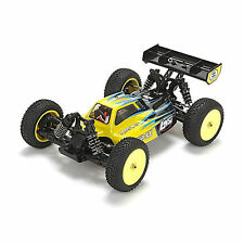 Losi 1/14 Mini 8IGHT 4WD Buggy RTR with AVC Technology, Black, LOS01004T2