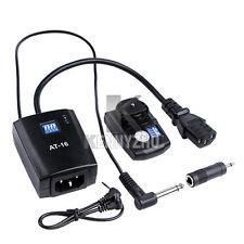 Wireless Studio Strobe Flash Remote Controller Trigger 16 Channel Godox AT-16