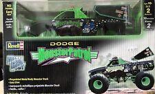 Revell Monster Patrol Dodge Truck 85-1521 Model