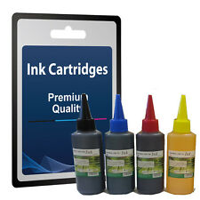 Compatible ink refill for HP 300XL 300 57 Ink Cartridge