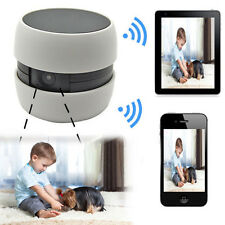 Wifi Wireless Mini Security Surveillance Monitor Spy Camera F IOS Android iPhone