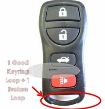 OEM 4 button 282685W500  transmitter keyless remote control keyfob fab wireless