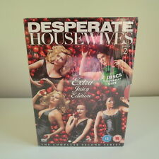 Desperate Housewives The Complete Second Series 2 NEW & SEALED