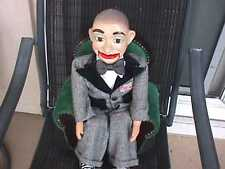 Vintage 50's Composition Paul Winchell Knucklehead Smiff Ventriloquist