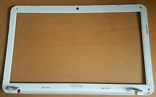 Toshiba Satellite C855-18N Laptop screen bezel