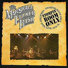 Stompin' Room Only (Unreleased Live Recording) by The Marshall Tucker Band