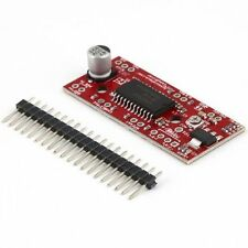 EasyDriver Shield stepping Stepper Motor Driver V44 A3967 For Arduino SGHS
