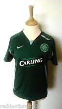 Glasgow Celtic Official Nike Football Shirt (Youths 10-12 Years)