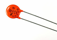 10pcs CERA-MITE .01uF 250v  103Z  12mm disk Radial Ceramic Capacitor CSA Rated