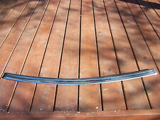 1965 BUICK WILDCAT CONVERTIBLE FRONT WINDOW TOP TRIM