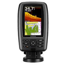Garmin echoMAP Chirp 44dv FishFinder GPS BlueChart G2 w/ Transducer 010-01564-01