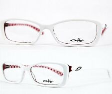 OAKLEY Fassung/Glasses Cross Court  OX1071-0153 135  White Dotty 53[]15  /81 (1)