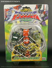 MM-16 ADVENTURE Micron Legends Transformers Armada Mini-Con Team Takara 2002