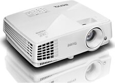 BenQ MW526 3D HD Home Theater School Church School Bar Projector 3200 Lumens