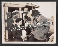 8x10 Photo ~ SARAH AND SON ~1930 ~child actor Philippe De Lacy ~Gilbert Emery