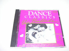 Dance classics The Ballads volume 4 ( ARCADE CD 1989 HOLLAND )