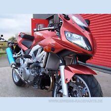 R&G Racing Sturzpads Suzuki SV 1000 2003-2005 Crash Protectors Sturz Protektoren
