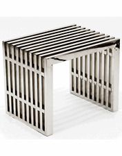 Modern classic design Nuevo Amici replica stool chair #3017