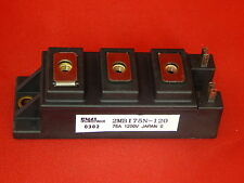 2MBI75N-120 - Semiconductor - Electronic Component