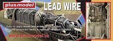Plus Model Lead Wire (Diameter: 0.2mm, Length: 2 meters) #230