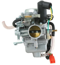 30mm Carburetor Carb For CF250cc ATV Go Kart Moped Scooter w/Electric Choke New