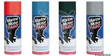 Vernice spray EVINRUDE BLU 400 ml fuoribordo 2 tempi dal 1986 JOHNSON 737 521