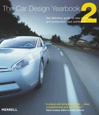 The Car Design Yearbook 2: The Definitive Guide to New Concept and Production Ca