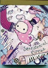 San-X Sentimental Circus 2 Design Mini Memo Pad #11