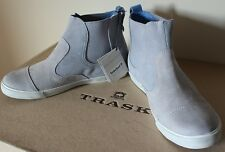 Timberland Grey Womens Earthkeepers Glastenbury Chelsea CHUKKA  Boots Size10 NEW