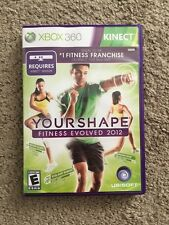 Kinect Your Shape (Xbox 360)