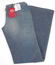 Orginal Miss Sixty jeans, pantalones, pants, Dirty Blue used, w26-l34 - (061)