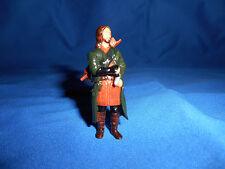ARAGORN LORD OF RINGS 1 Mini Figurine FELLOWSHIP Kinder Surprise GERMANY Figure