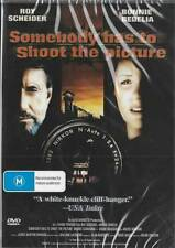 SOMEBODY HAS TO SHOOT THE PICTURE - ROY SCHEIDER - NEW DVD FREE LOCAL POST