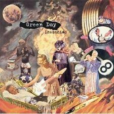 "GREEN DAY ""INSOMNIAC"" LP VINYL NEU"
