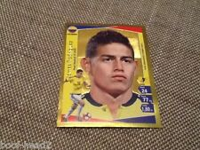 #39 James Rodriquez Colombia Capri Copa America 2016 sticker Navarrete R Madrid