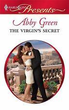 The Virgin's Secret, Green, Abby, Good Book