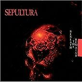 Sepultura : Beneath The Remains (Reissue) CD (1997) SEPULTRA REMASTERS