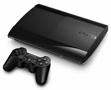 Sony Entertainment Playstation 3 12GB Video Game Console (PS3)