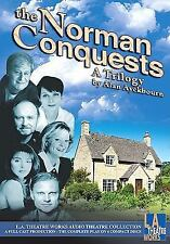 The Norman Conquests L.A. Theatre Works Audio Theatre Collections