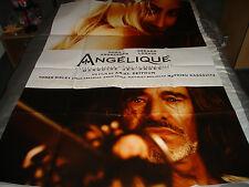 AFFICHE   LANVIN / ARNEZEDER / ANGELIQUE / 120X160