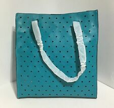 """ Faye London "" Small Tote Bag with Matching Handbag   (H 24)"