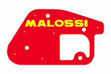 MOUSSE FILTRE A AIR MALOSSI pour scooter MBK Booster Stunt YAMAHA Bw's Slider