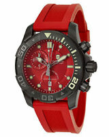 Victorinox Swiss Army Men's Professional Dive Master 500M Watch 241422