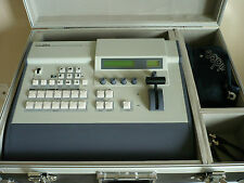 Datavideo SE-1000 6-Input SD/HD-SDI/DVI switcher, Panasonic HS, Roland mixer