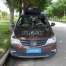 Car Roof Top Box Luggage Bag WATERPROOF 458 Litre Folding Roof Box Bag