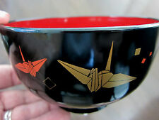 Back in Stock! ORIGAMI Japanese soup bowl (s) ~ Classic and beautiful