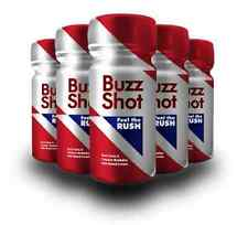 Buzz Shot (1 Bottle 60ml)- Energy Shot - Energy Drink With Guarana
