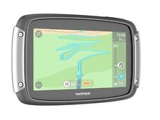 Navigation TomTom Rider 410 World - Great Riders Edition 4,3 Zoll
