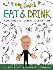 Eat and Drink: Good Food That's Great to Drink with,VE